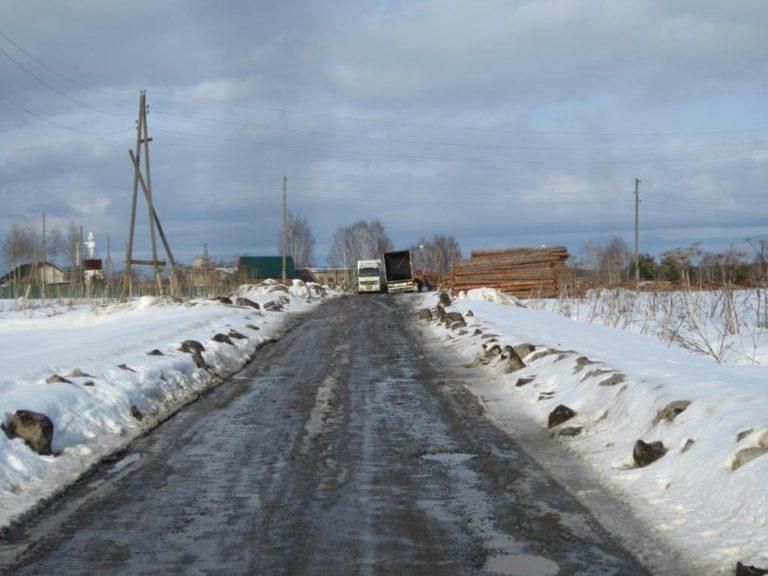 Слободской, Шихово д., Беляевская