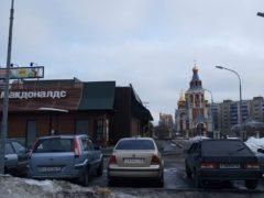 Киров, ул. Воровского, д. 100