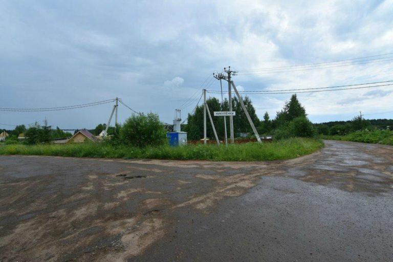 Чистые пруды, ул. Советская