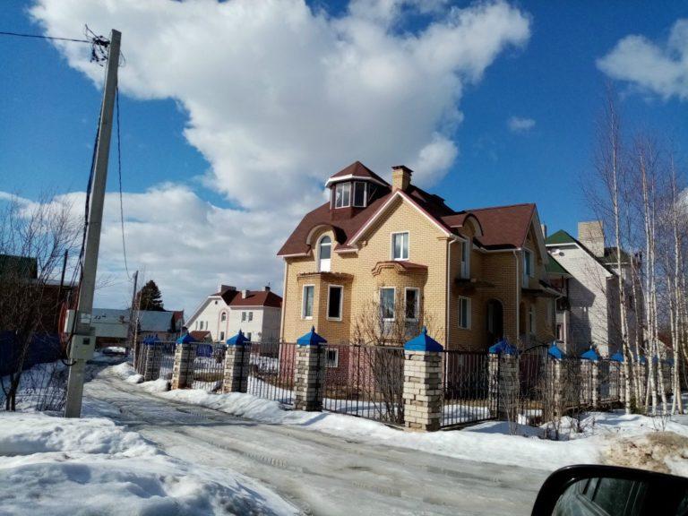 Город Киров, Куликовская д.
